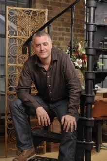 Paul Merrett - Celebrity Chef