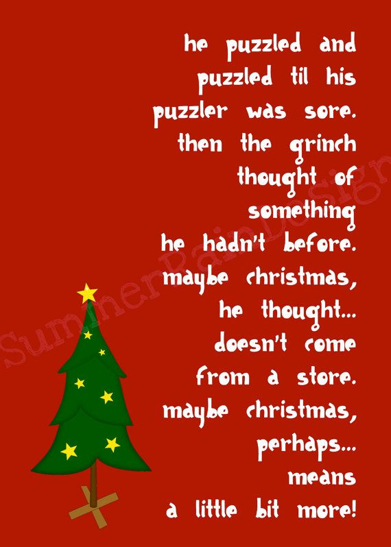 131 best ~gRiNCh~ images on Pinterest | Grinch, Christmas ideas ...