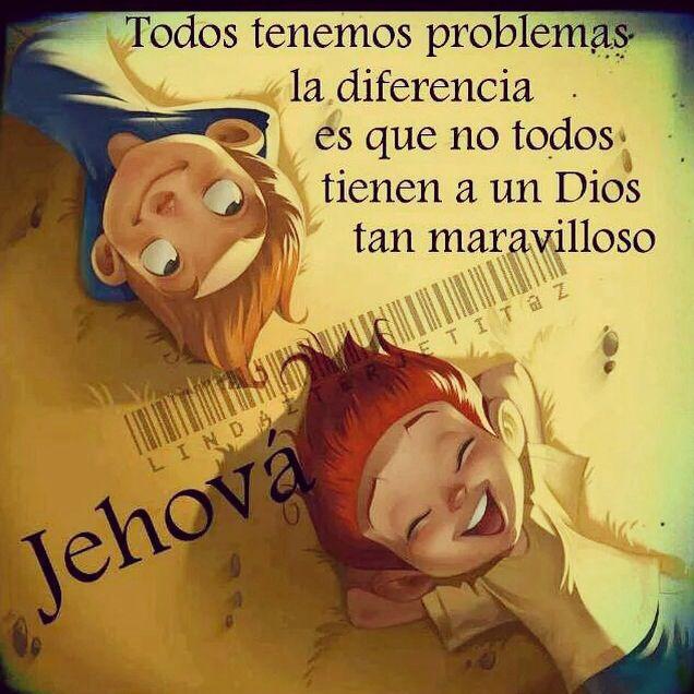 #Jehová