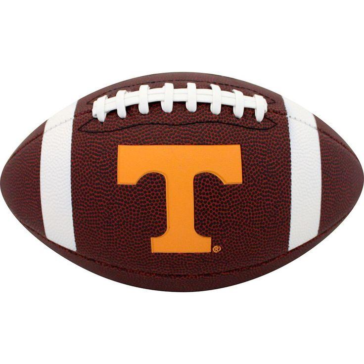 Baden Tennessee Volunteers Official Football, Brown