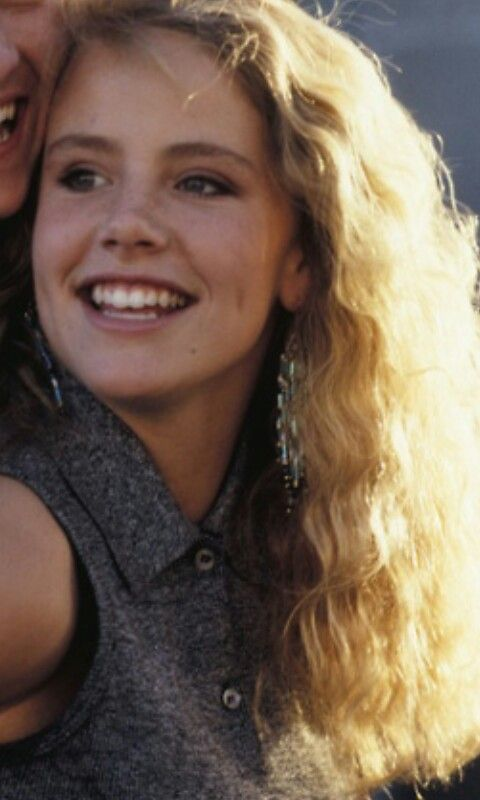 Amanda Peterson ✾.Born: July 8, 1971, Greeley, Colorado, USA Died: July 3, 2015, Greeley, Colorado, USA Cause of Death: Accidental morphine overdose  RIP