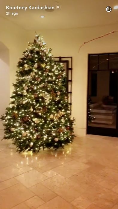22 best Kardashian/Jenner Christmas Decorations images on ...