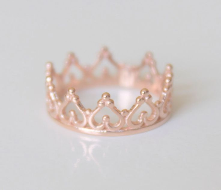 Crown Ring - Tiara Ring - Modern Crown Ring - Gold Crown Ring - Silver Ring - Fashion Ring - Ring - 18K Gold Plated - 925K Sterling Silver by ChillsJewellery on Etsy https://www.etsy.com/listing/207834176/crown-ring-tiara-ring-modern-crown-ring