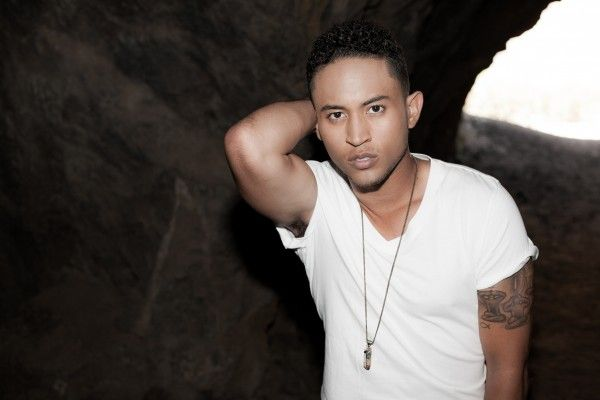 Tahj Mowry Is All Grown-UP & Gushes Over The New Love Of His Life #FUTUREFUNK