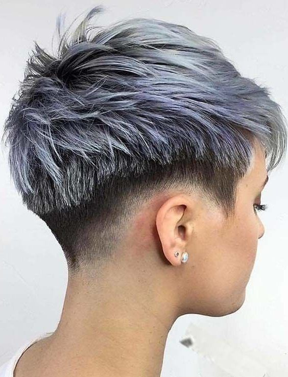 Best Short Pixie Haircuts to Refresh Your Look We will help you choose a haircut for long, medium and short hair. Remember that a good hairstyle can emphasize the advantages of appearance and tell a lot about the character of the girl. The main thing – to choose an option for your style and find …