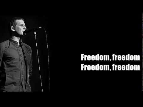 Racoon - Freedom Een liedje over vrijheid van racoon