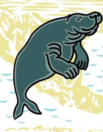 Part Two of The White Seal by Kipling, at StoryNory.com (free audio).