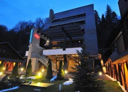 Hotel Casa Freya Busteni