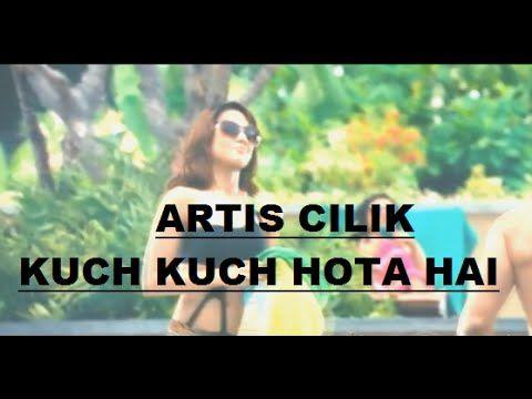 Cantiknya artis india, artis india terbaru, anjali kecil pada film kuch kuch hota hai sekarang. banyak orang yang telah melihat aksi pemain kuch kuch hota ha