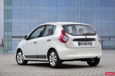Dacia Towny ( Citadine )