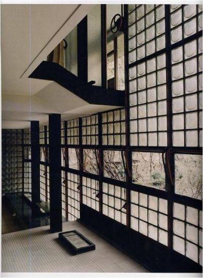 Maison De Verre/House of Glass: A Classic of Modern Architecture