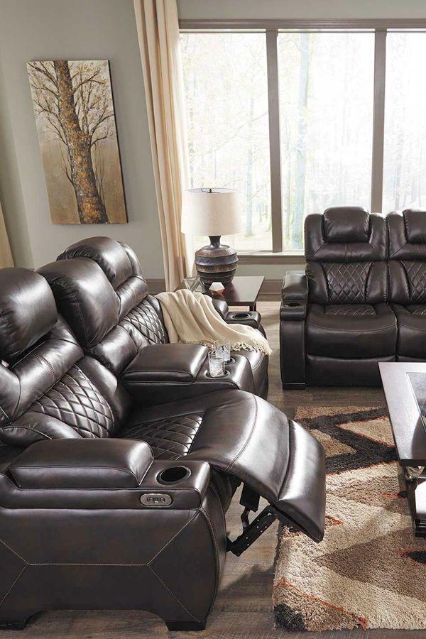 Pin On Houston Home #warnerton #chocolate #power #reclining #living #room #set