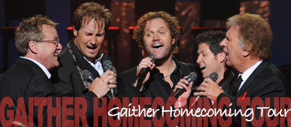 Gaithers Gospel  music