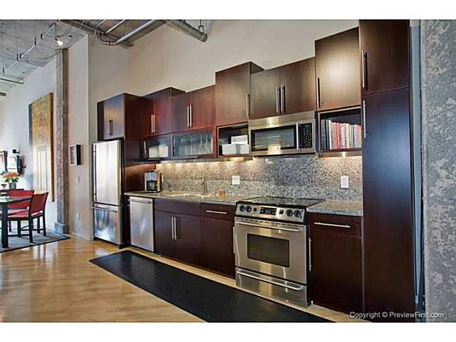 Cable Lofts | 3940 7th Ave #107 - MLS# 120007401