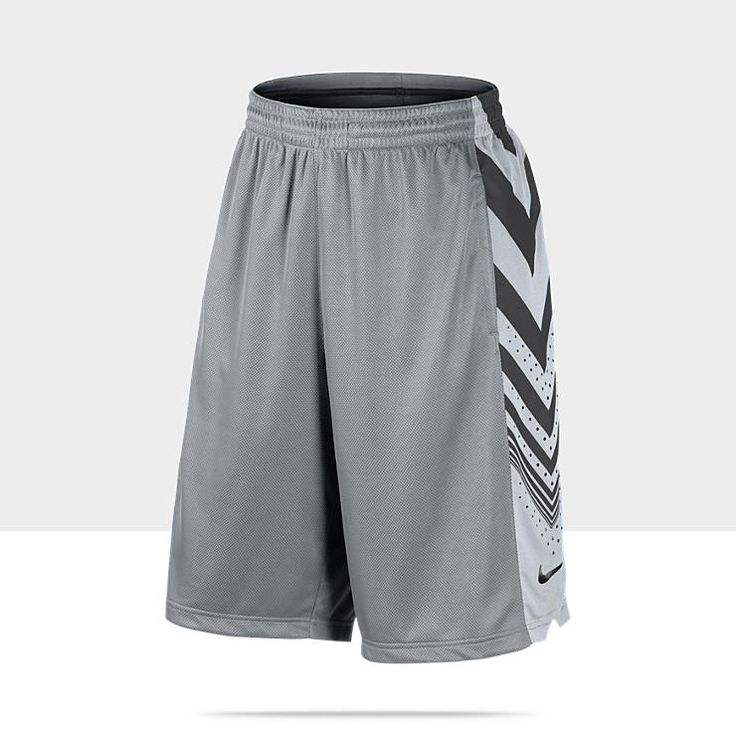 Nike Sequalizer Mens Basketball Shorts