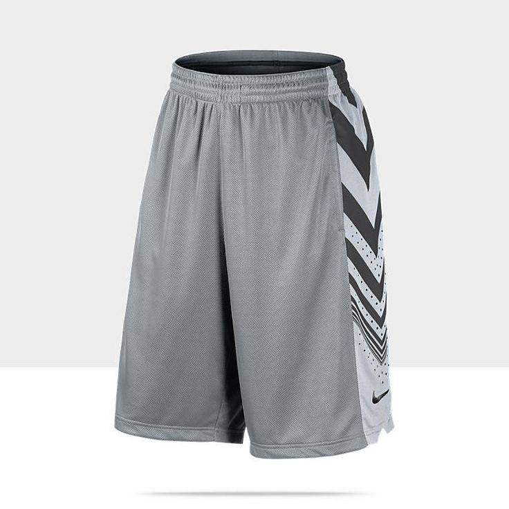 Estos pantalones cortos son muy deportivos. Son muy bueno para jugar deportes. Puedes llevar una camisa con estos pantalones cortos. Son bueno cuando levantas pesas en el gimnasio.