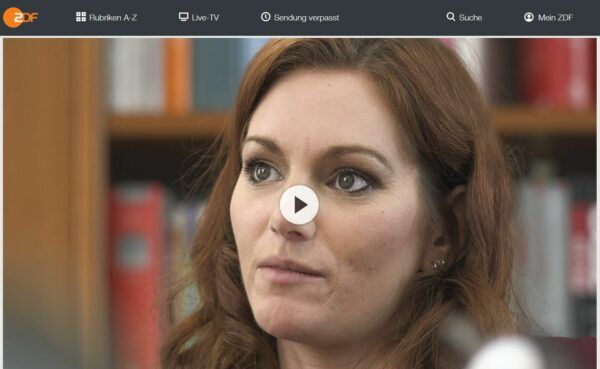 ZDF-Doku: Verliebt, verheiratet, verrechnet - Frauen in