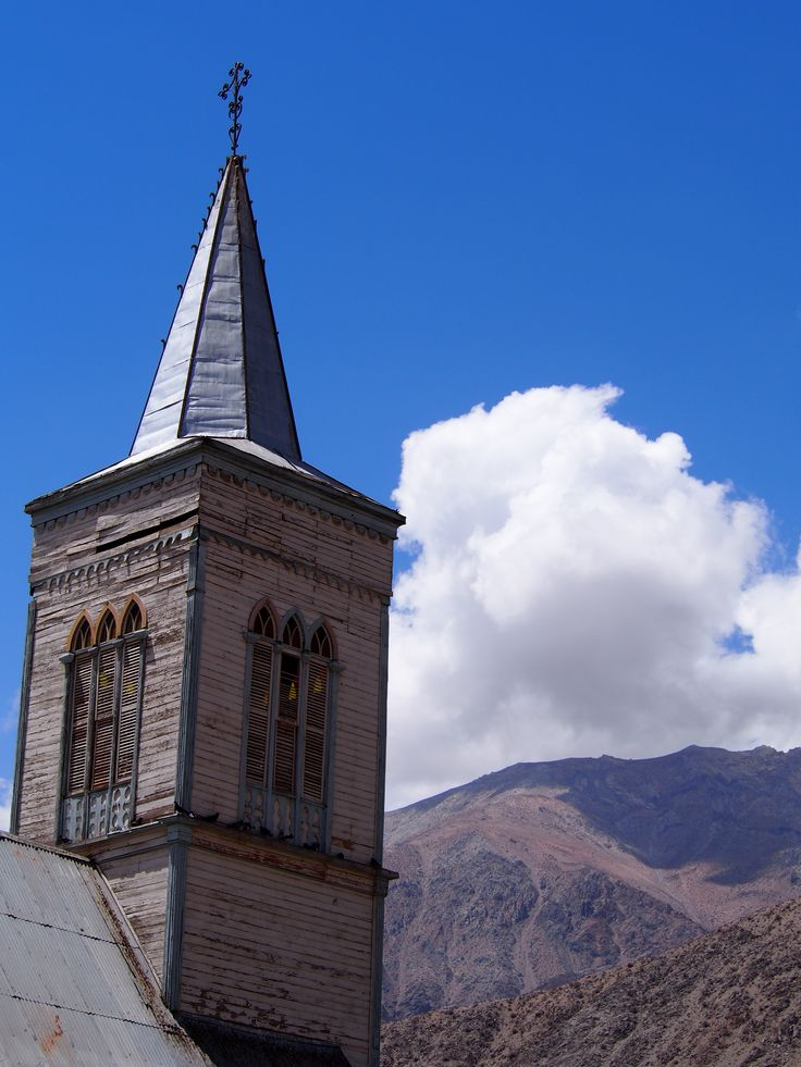 Valle de Elqui, Chile 2015.