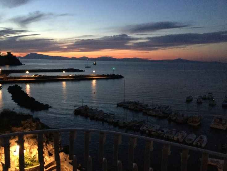 Postcard #4 from Amalfi Italy