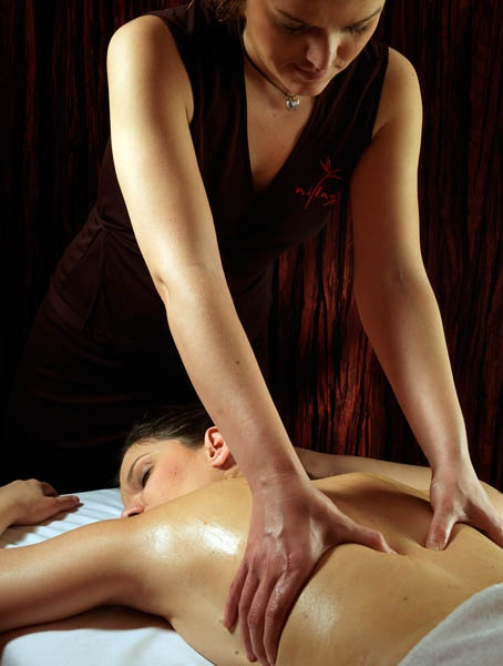 nilaya massage