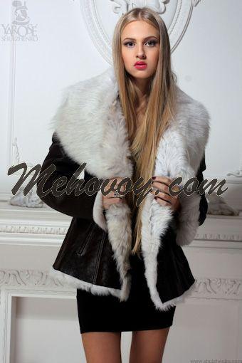 Дубленка коричневая | Luxury Furs  #luxuryfurs #furs #fashion #python #мода #куртка #курткаизпитона #куртки #курткиручнойработы #дубленка #изделияручнойработы #изделияизпитона #пошив #ателье #ручнаяработа #design #handmade