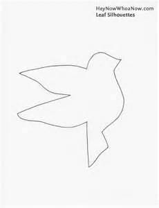 Paper Bird Template - Bing Images