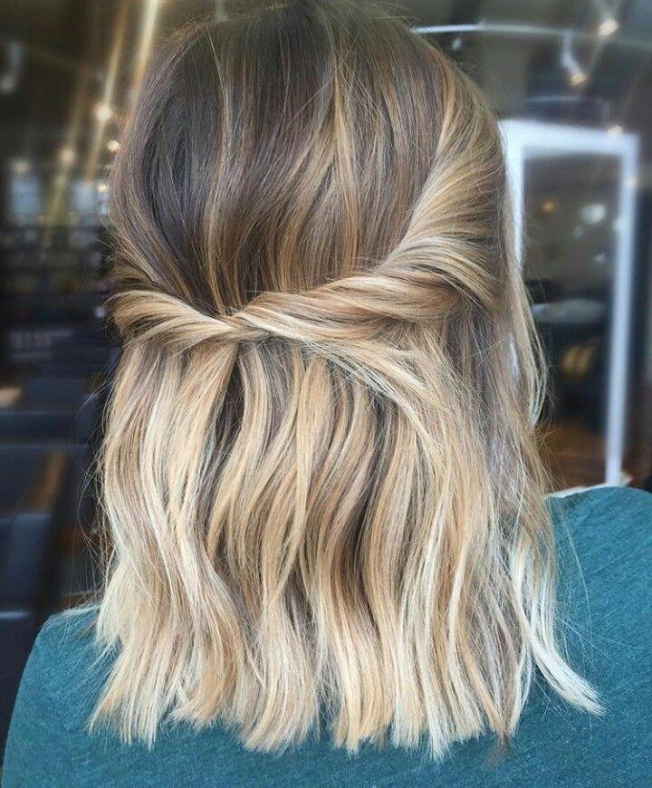 #beleza   – Haare