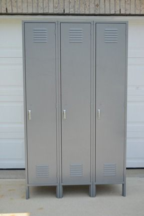 Kara! Read this before you buy paint....How To Paint Lockers