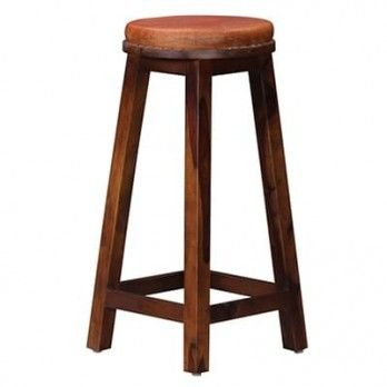 #Adcock #Bar #Stool (Teak Finish) available online at Wooden Street. Add style and function to any room with an elegant high-end bar stool. Variety of Bar stools available at Wooden Street, including classic stools with a clean, modern look and stools with versatile style, designed for comfort. Visit : https://www.woodenstreet.com/bar-stools available in #Kochi #Kolkata #Lucknow #Ludhiana #Mumbai