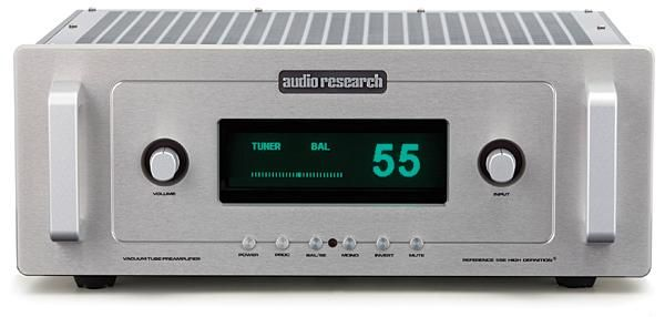 I've heard a lot of great audio components over the years, but even in that steady stream of excellence, a few have stood out as something special. These are the products that, in their day, set a new standard for performance, and many of them are ones I wish I'd hung on to. Among these products are three preamps from Audio Research: the SP3A, the SP6B, and the SP10 (footnote 1).