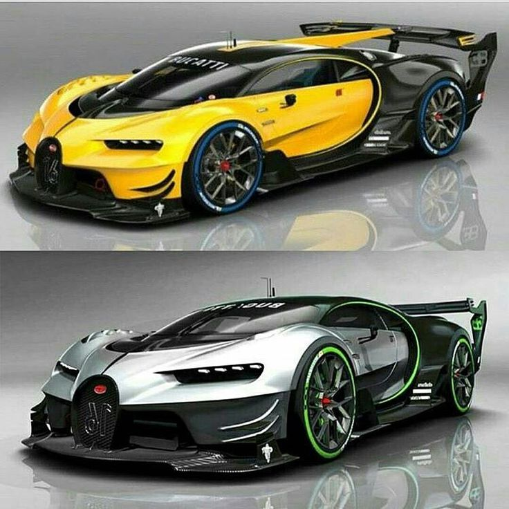 1000 Images About Bugatti Car On Pinterest: 134 Best Bugatti Vision Gran Turismo Images On Pinterest