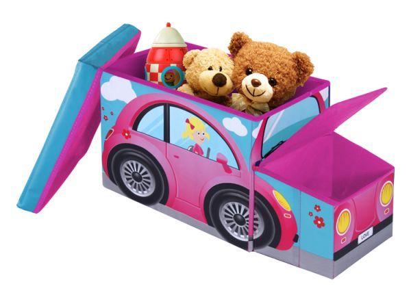 Cutie pentru depozitarea jucăriilor