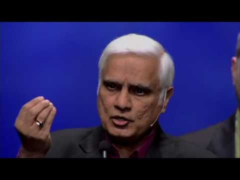 Who is responsible for evil?- Tons of Ravi Zacharias you tube videos