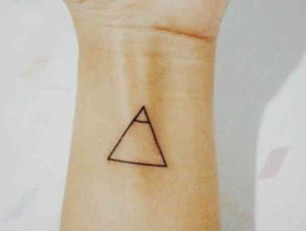 16 Tiny Tattoo Ideas With BIG Meanings