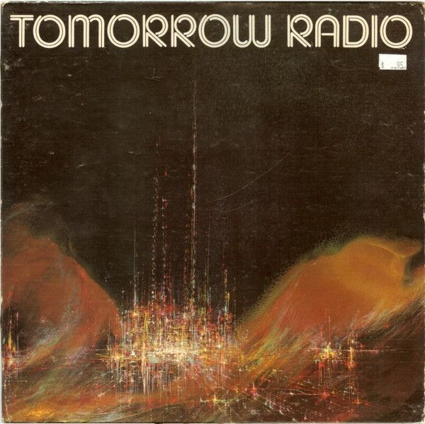 Unknown Artist - Tomorrow Radio (Vinyl, LP) at Discogs