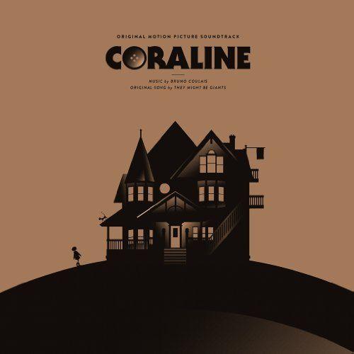 'Coraline' Original Motion Picture Soundtrack