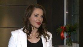 Pierścionek z diamentem wciąż najpopularniejszy na zaręczyny - mówi Monika Klejewska / YES -Newsy - NEWSERIA Lifestyle