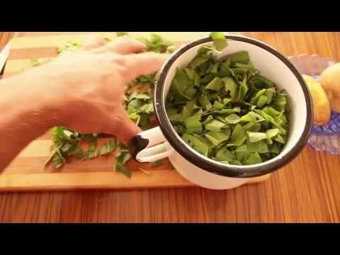 zupa szczawiowa - YouTube