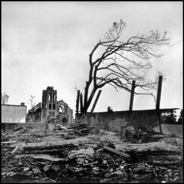 Photo Collection: The Aftermath of Hiroshima - Neatorama