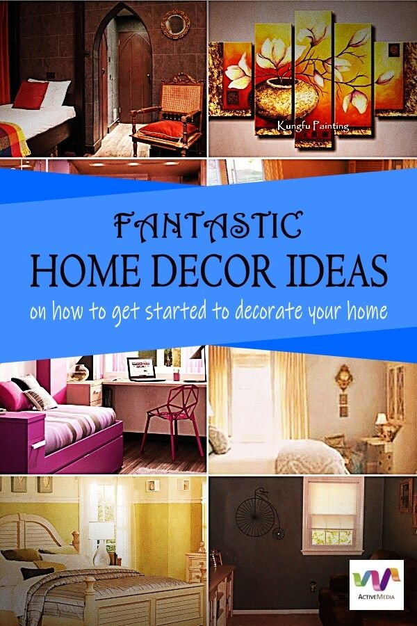 Home Improvement Made Simple Tricks And Tips Decor Guide Design Your Home Small Decor