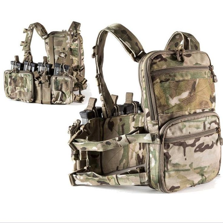 HSP flatpack Multicam now comes with an additional set of side straps for added stability when attached to the D3 CR chest rig. Other colors will be updated soon. #HaleyStrategic #flatpack #d3cr #D3CRchestrig