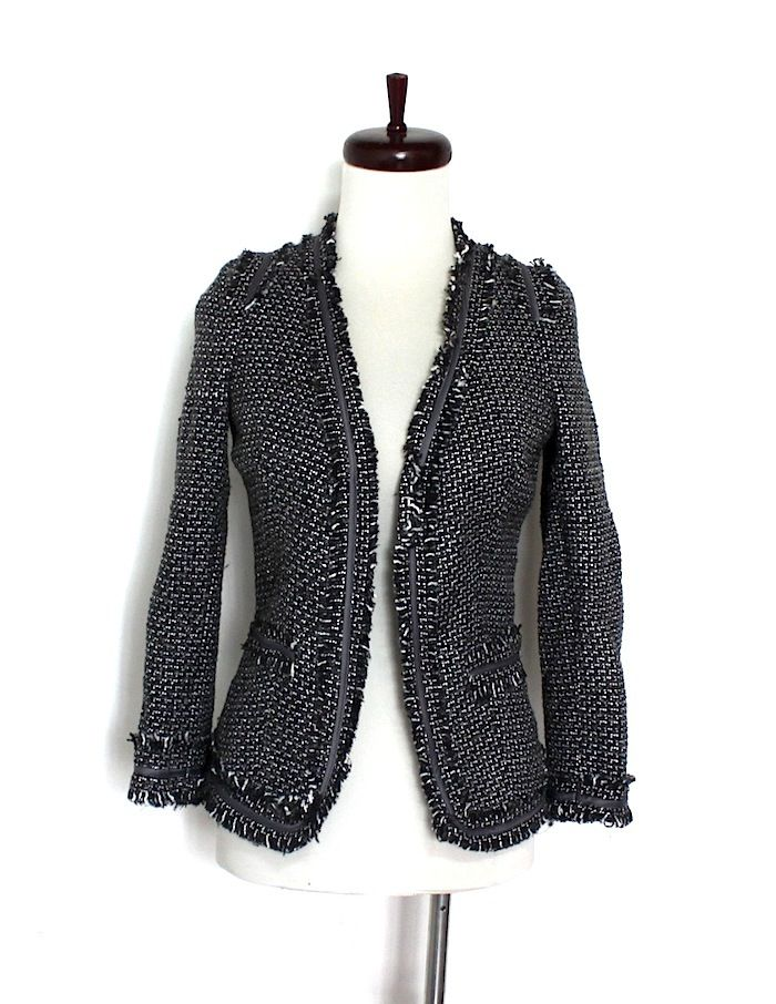 1000 ideas about chanel jacket trims on pinterest chanel jacket chanel style jacket and chanel. Black Bedroom Furniture Sets. Home Design Ideas