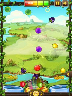 Play Bubble Shooter Online - FunStopGames