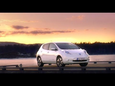 Second Generation Nissan Leaf | Fully Charged review of 2013 LEAF, by a Norwegian who upgraded from a 2011 LEAF (though he sounds British).