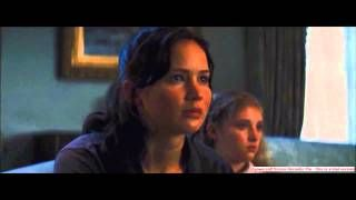 The Third Quarter Quell Announcement||Catching Fire - YouTube