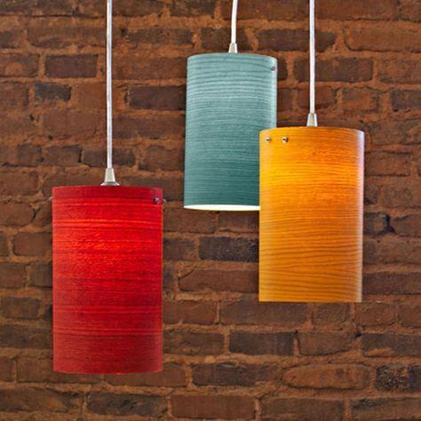 Eye Candy: 15 Beautiful Home Projects Using Wood Veneer