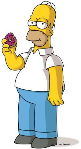 Homer Simpson (The Simpsons)