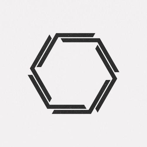 dailyminimal:  #AU15-317  A new geometric design every day