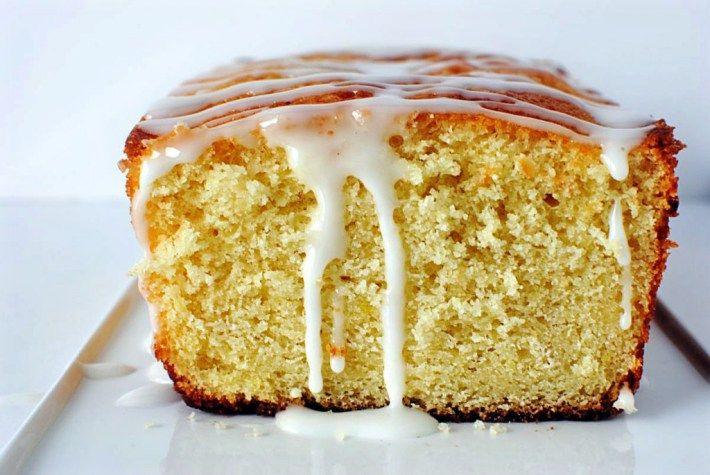Paleo Lemon Bread #glutenfree #grainfree #paleo