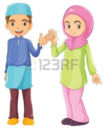 Rencontrer une femme musulmane